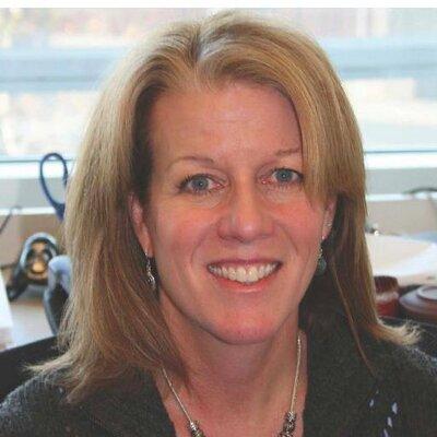 Headshot of UWCCC member Deneen Wellik