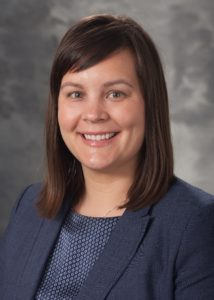 Image of Allison Dahlke, MPH