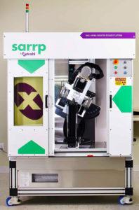 XStrahl SARRP
