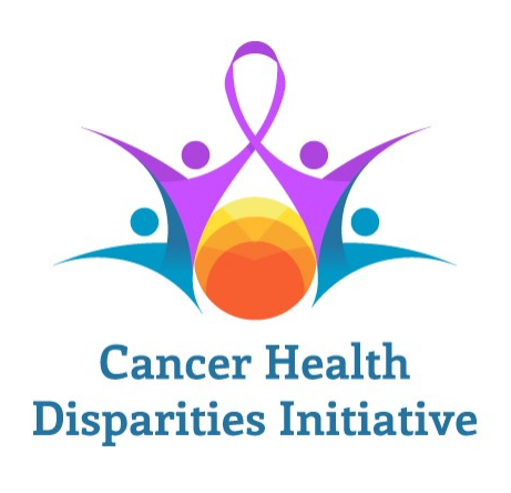 Cancer Health Disparities Initiative Logo
