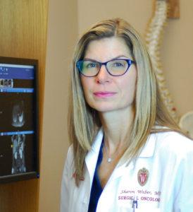 Sharon Weber Medical Director, Surgical Oncology