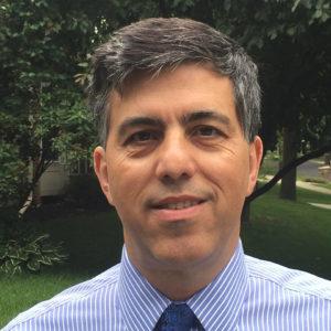 Umberto Tachinardo Associate Director, Informatics