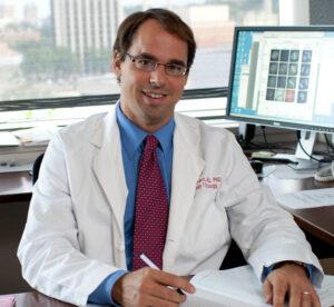 Mark E. Burkard MD PhD, Associate Professor, UWSMPH